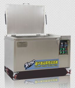 Ultrasonic Cleaner with 308L Capacity and Ce, RoHS Certificate pictures & photos