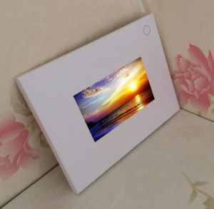 7inch LCD Screen Video Player for Promotion pictures & photos