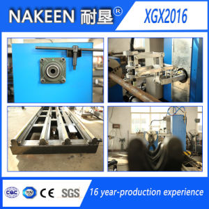 CNC Steel Tube Cutting Machine with SGS pictures & photos