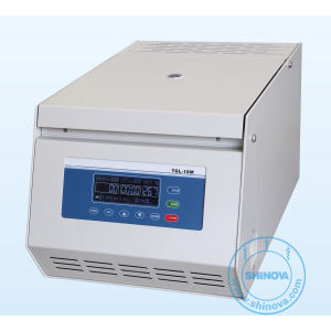 Tabletop High Speed Refrigerated Centrifuge (TGL-16M) pictures & photos