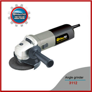 """850W 5"""" Angle Grinder (MOD. 3112) pictures & photos"""