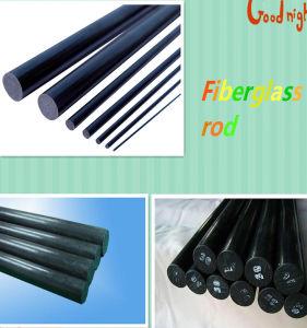 High Shock Resistance Carbon Fiber Rod/Bar pictures & photos