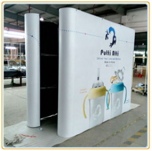 Pop up Stands with PVC Panel and Printing (8FT 3*3) pictures & photos
