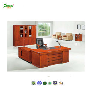 MDF High Quality Conference Table PU Cover pictures & photos