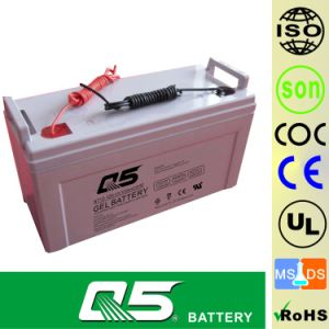 12V120AH,Can customize 42AH,50AH,60AH,65AH,70AH,85AH, 90AH,105AH,110AH,125AH; Solar Battery Wind Energy Battery Non standard Customize products UPS Battery pictures & photos