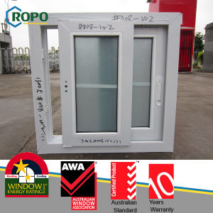Standard Bathroom Window Size with Sliding Design pictures & photos