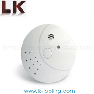 Smoke Detector Shell Plastic Injection Molding pictures & photos