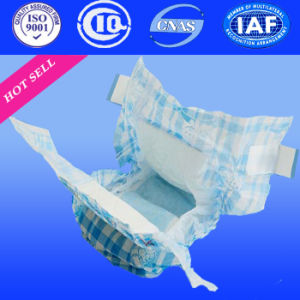 Disposable Soft Good Quality Baby Care Nappies Cloth Diaper pictures & photos