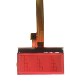 FSTN-Cog LCD Display 160*64 Graphic LCD Module pictures & photos