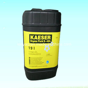 High Qualiytcompetitive Kaser Screw Air Compressor Lubricant Ultra Coolant Oil pictures & photos