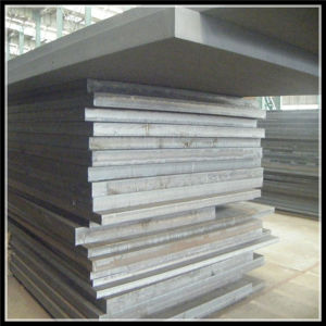 Hot Rolled Shipbuilding Carbon Steel Sheet/Plate ASTM A36 pictures & photos