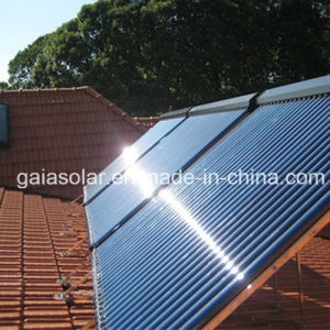 Best Price Parabolic Trough Collectors Solar Selective Plated pictures & photos