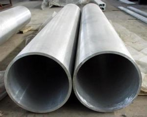 Tp312h Stainless Steel Pipe pictures & photos