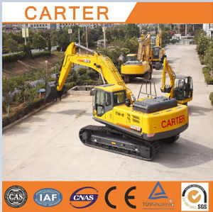 CT360 (36ton) Multifunction Hydraulic Heavy Duty Crawler Backhoe Excavator pictures & photos