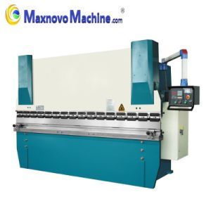 80 Ton Cutting Sheet Machine Hydraulic Press Brake (MM-AHKA3280) pictures & photos