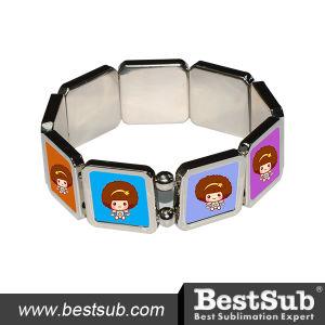 Sublimation Bracelet (SL03) pictures & photos