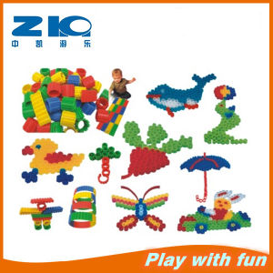 New Arrival Constructure Brick Toy for Kids pictures & photos