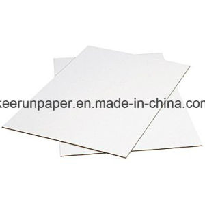 High Quality White Cardboard Paper 200GSM pictures & photos