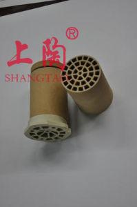 Cordierite Ceramic 2-Pin Heating Element pictures & photos