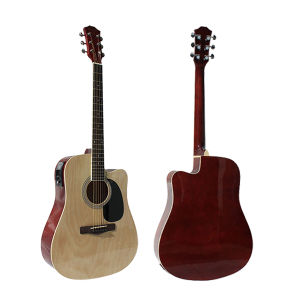 "Wholesale 41"" Student Acoustic Guitar with Cheap Price pictures & photos"