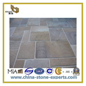Granite/Marble/Basalt/Slate/Limestone/Sandstone Natural Stone Tiles (YQC) pictures & photos