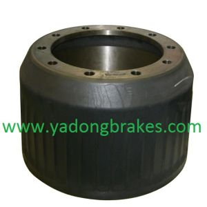 BPW Brake Drum OE Number: 0310677630 pictures & photos