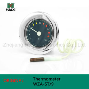 Wza-St/9 Capillary Tube Thermometer Thermometer with 0-120c pictures & photos