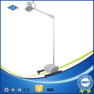 Standing Surgical Room LED Portable Light (YD200E LED) pictures & photos