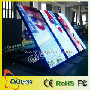 Outdoor Front Open Doble Side Screen LED Display pictures & photos