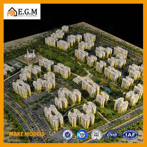 Real Estate Sales Model/Residential Building Models/Real Estate Model/Architectural Model Making of Residential Apartments