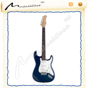 Good Product Musical Instruments Electric Guitar pictures & photos