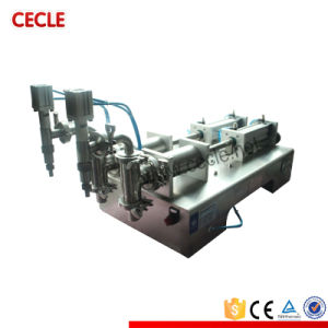 Top Quality Plastic Bag Water Filling Machine Drink Filling Machine