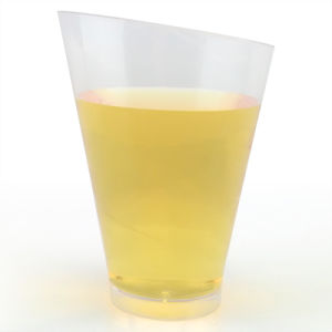 Plastic Cup Bijoux Round Cuptableware Food Grade pictures & photos