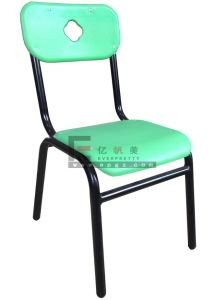 Hot Sale Cassroom Student Chair, School Chair in Stock pictures & photos