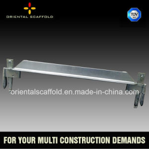 Kwikstage Scaffold End Toe Board Bracket Hot DIP Galvanized pictures & photos