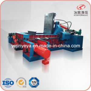 Ydf-130A Hot Selling Hydraulic Metal Scrap Baling Press (Factory) pictures & photos