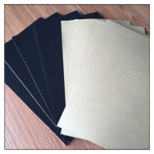 Adhesive Closed Cell Cr Foam for Sealing pictures & photos