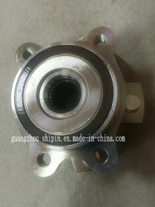 OEM 43550-42010 Auto Parts Front Wheel Hub Bearing for Toyota pictures & photos