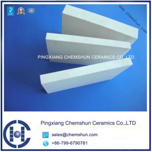 Alumina Tile Liner for Wear Protection/Chinese Professional Ceramic Lining Manaufacturer pictures & photos
