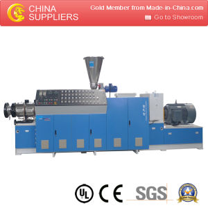 PVC Communication Pipe Extrusion Machine pictures & photos