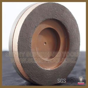 Diamond Squaring Wheels for Calibrating Granite Slab pictures & photos