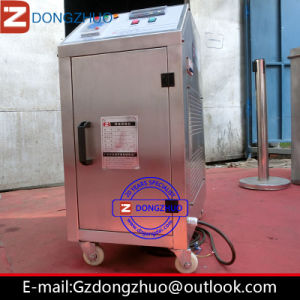 Waste Engine Oil Collection Machine on Sale