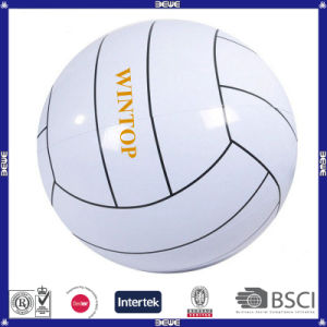 Customized Logo&Color Inflatable Beach Ball pictures & photos