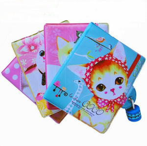 Cartoon Pictures Promotional Children′s Notebooks pictures & photos