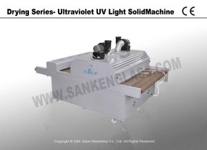 Ultraviolet UV Light Solid Machine Ay-UV120 pictures & photos