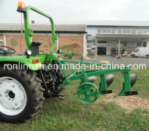 20HP to 40HP Tractor-Mounted Plough/Tractor Pto Plow/Plough, Working Width 600 to 750mm pictures & photos