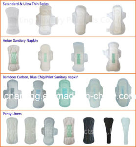 All Types Sanitary Napkin, Sanitary Chips, Lady Products, Health Lady Use pictures & photos
