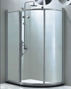 High Quality Shower Room St-823 (5mm, 6mm, 8mm) pictures & photos
