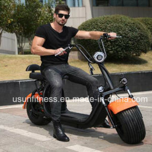 Electric Scooter City Coco with Factory Price pictures & photos