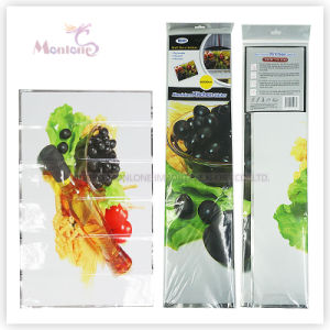 Aluminium Wall Deco Sticker, Kitchen Backsplash Anti-Spill Greaseproof Sticker pictures & photos